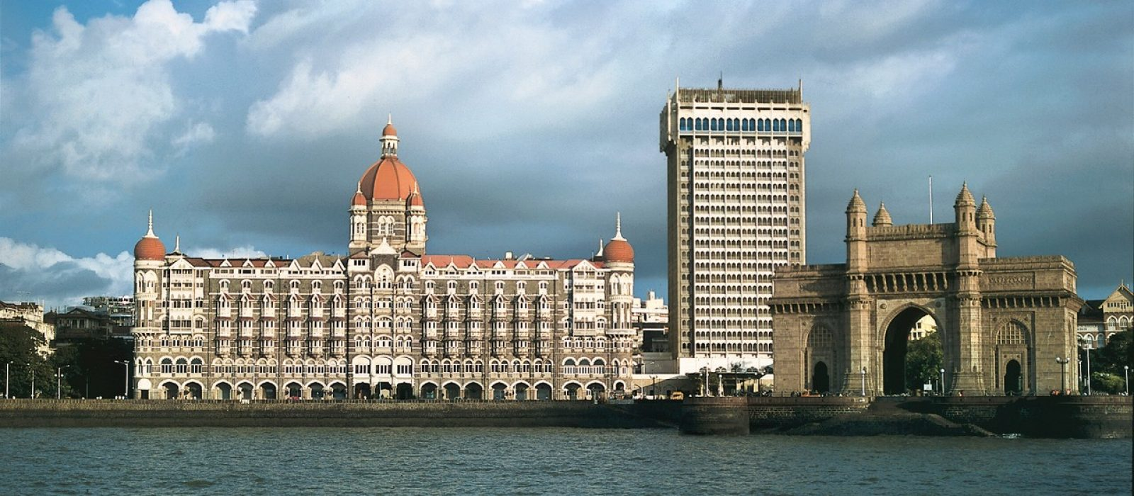 Hotels & Restaurants in Mumbai